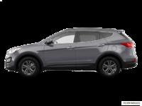 2016 Hyundai Santa Fe Sport 2.4 L FWD | Photo 1 | Sparkling Silver