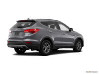 2016 Hyundai Santa Fe Sport 2.4 L FWD | Photo 2 | Sparkling Silver