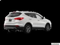 2016 Hyundai Santa Fe Sport 2.4 L FWD | Photo 2 | Frost White Pearl