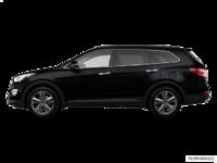 2016 Hyundai Santa Fe XL LIMITED | Photo 1 | Becketts Black