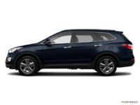 2016 Hyundai Santa Fe XL LIMITED | Photo 1 | Night Sky Pearl