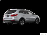 2016 Hyundai Santa Fe XL LIMITED | Photo 2 | Iron Frost
