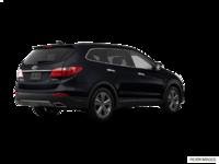 2016 Hyundai Santa Fe XL LIMITED | Photo 2 | Becketts Black