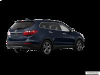 2016 Hyundai Santa Fe XL LIMITED | Photo 2 | Night Sky Pearl