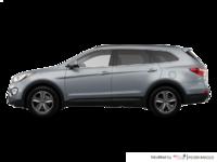 2016 Hyundai Santa Fe XL LUXURY | Photo 1 | Circuit Silver