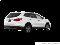 2016 Hyundai Santa Fe XL LUXURY | Photo 2 | Monaco White