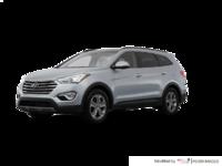 2016 Hyundai Santa Fe XL LUXURY | Photo 3 | Circuit Silver