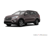 2016 Hyundai Santa Fe XL LUXURY | Photo 3 | Tan Brown