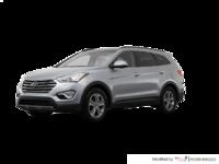 2016 Hyundai Santa Fe XL LUXURY | Photo 3 | Iron Frost