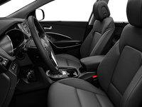 2016 Hyundai Santa Fe XL LUXURY | Photo 1 | Black Leather