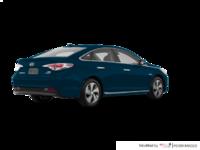 2016 Hyundai Sonata Plug-in Hybrid ULTIMATE   Photo 2   Night Sky Blue