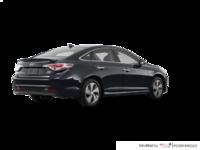 2016 Hyundai Sonata Plug-in Hybrid ULTIMATE   Photo 2   Phantom Black