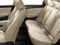 2016 Hyundai Sonata Plug-in Hybrid ULTIMATE   Photo 2   Beige Leather