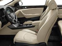 2016 Hyundai Sonata Plug-in Hybrid ULTIMATE   Photo 1   Beige Leather