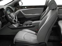2016 Hyundai Sonata Plug-in Hybrid ULTIMATE   Photo 1   Grey Leather