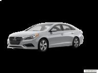 2016 Hyundai Sonata Hybrid ULTIMATE | Photo 3 | Platinum Silver