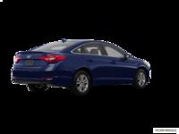 2016 Hyundai Sonata GL | Photo 2 | Coast Blue