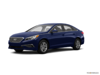 2016 Hyundai Sonata GL | Photo 3 | Coast Blue