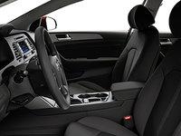 2016 Hyundai Sonata GL | Photo 1 | Black Cloth
