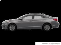 2016 Hyundai Sonata GLS | Photo 1 | Platinum Silver