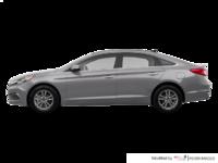 2016 Hyundai Sonata GLS | Photo 1 | Polished Metal