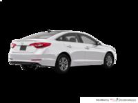 2016 Hyundai Sonata GLS | Photo 2 | Ice White