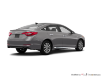2016 Hyundai Sonata LIMITED | Photo 2 | Platinum Silver