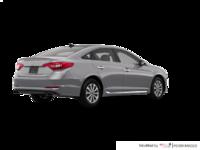 2016 Hyundai Sonata LIMITED | Photo 2 | Polished Metal