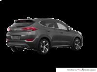 2016 Hyundai Tucson LIMITED | Photo 2 | Coliseum Grey