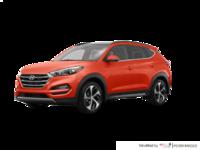 2016 Hyundai Tucson LIMITED | Photo 3 | Sedona Sunset
