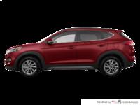 2016 Hyundai Tucson LUXURY | Photo 1 | Ruby Wine