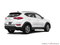 2016 Hyundai Tucson LUXURY | Photo 2 | Winter White