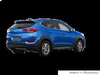 2016 Hyundai Tucson LUXURY | Photo 2 | Caribbean Blue