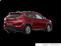2016 Hyundai Tucson LUXURY | Photo 2 | Ruby Wine