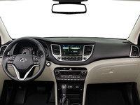 2016 Hyundai Tucson LUXURY | Photo 3 | Beige Leather
