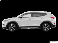 2016 Hyundai Tucson PREMIUM | Photo 1 | Winter White
