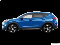 2016 Hyundai Tucson PREMIUM | Photo 1 | Caribbean Blue