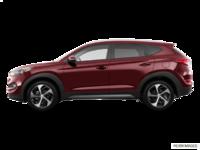 2016 Hyundai Tucson PREMIUM | Photo 1 | Ruby Wine