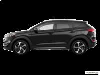 2016 Hyundai Tucson PREMIUM | Photo 1 | Ash Black