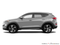 2016 Hyundai Tucson PREMIUM | Photo 1 | Chromium Silver