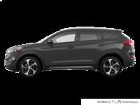 2016 Hyundai Tucson PREMIUM | Photo 1 | Coliseum Grey