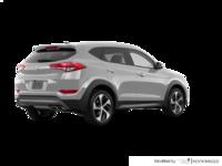 2016 Hyundai Tucson PREMIUM | Photo 2 | Chromium Silver