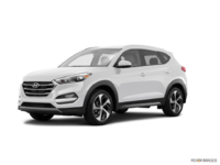 2016 Hyundai Tucson PREMIUM | Photo 3 | Winter White