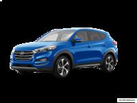 2016 Hyundai Tucson PREMIUM | Photo 3 | Caribbean Blue