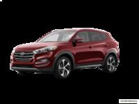 2016 Hyundai Tucson PREMIUM | Photo 3 | Ruby Wine