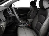 2016 Hyundai Tucson PREMIUM | Photo 1 | Black Cloth
