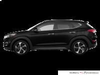 2016 Hyundai Tucson ULTIMATE | Photo 1 | Ash Black