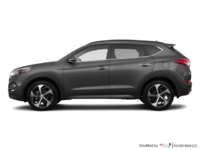 2016 Hyundai Tucson ULTIMATE | Photo 1 | Coliseum Grey
