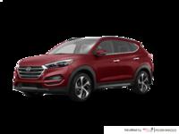 2016 Hyundai Tucson ULTIMATE | Photo 3 | Ruby Wine