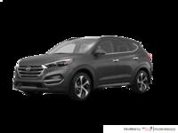 2016 Hyundai Tucson ULTIMATE | Photo 3 | Coliseum Grey